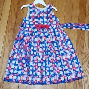 Holiday Editions girls dress
